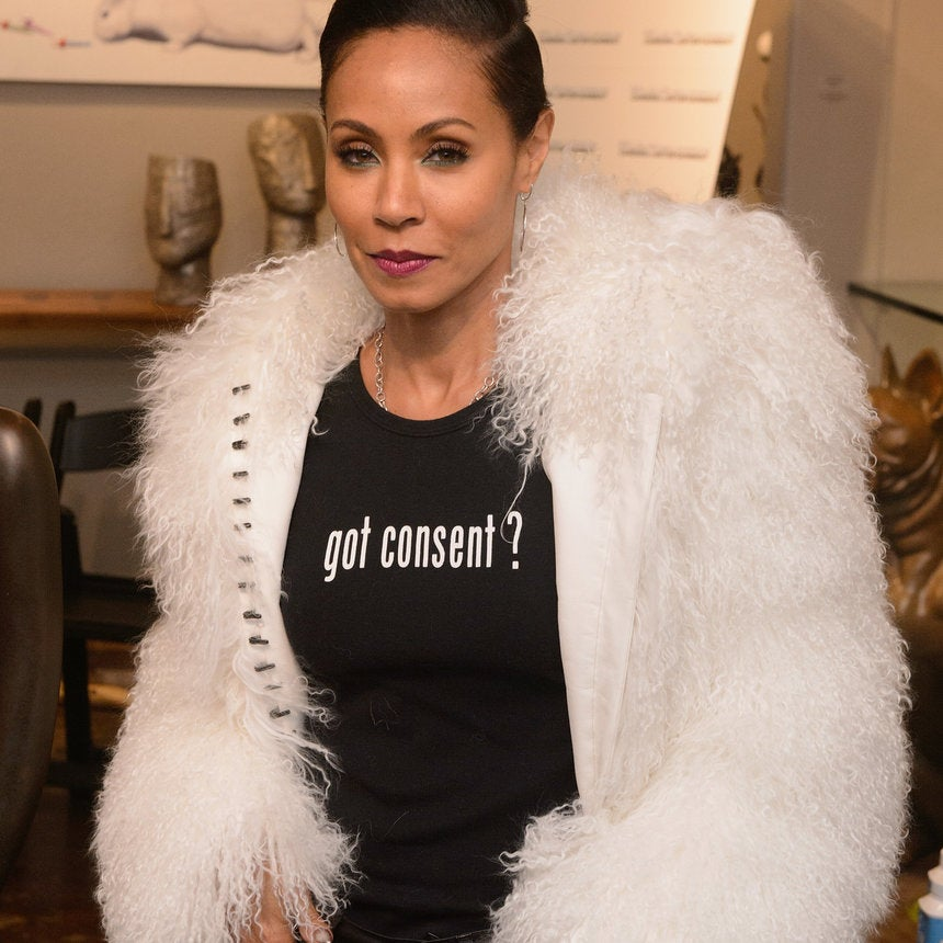 Jada Pinkett Smith Opens Up About Once Being Addicted to Sex And Alcohol on 'Red Table Talk'