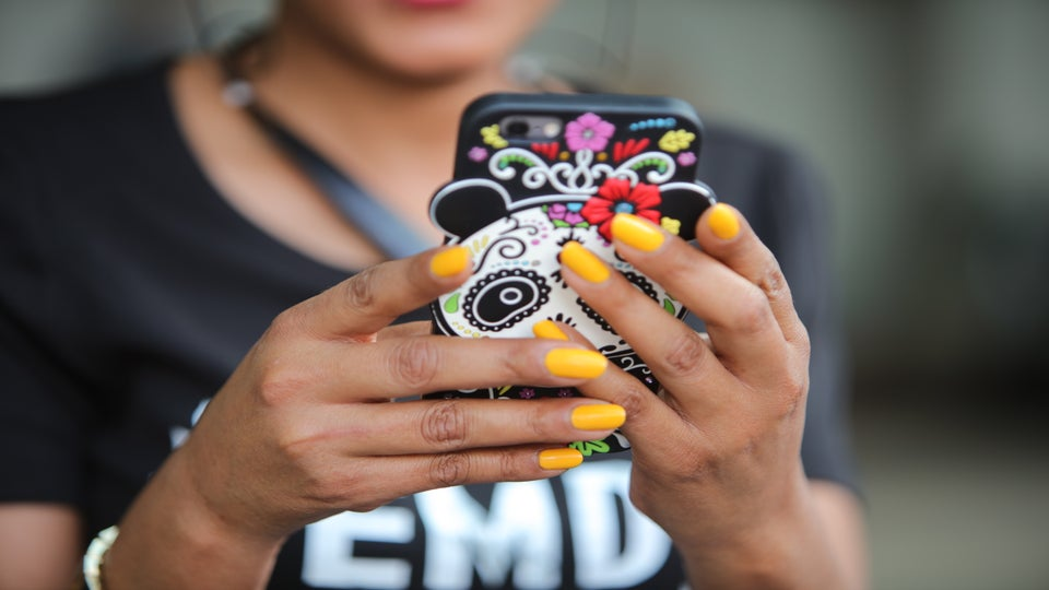 Two Takes: Why One Black Woman Frequents Asian-Owned Nail Salons And Another Doesn't