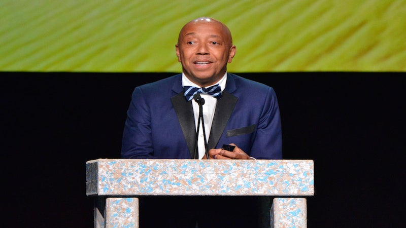 The Quick Read: Another Woman Comes Forward Accusing Russell Simmons Of Rape