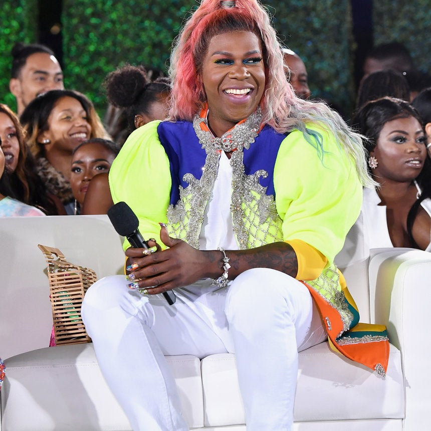 Watch New Orleans' Own Big Freedia Tear Down The Stage During Her 2018 ESSENCE Festival Performance Debut!
