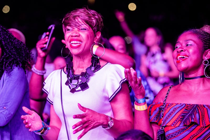 The Results Are In, Here's What Everyone Is Saying About ESSENCE Fest 2018