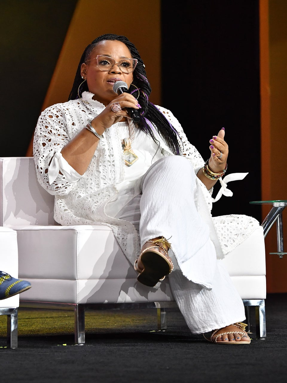 ESSENCE's Inaugural E-Suite Event Brought Black Female Entrepreneurs and Business Leaders Together To Inspire and Create Dreams