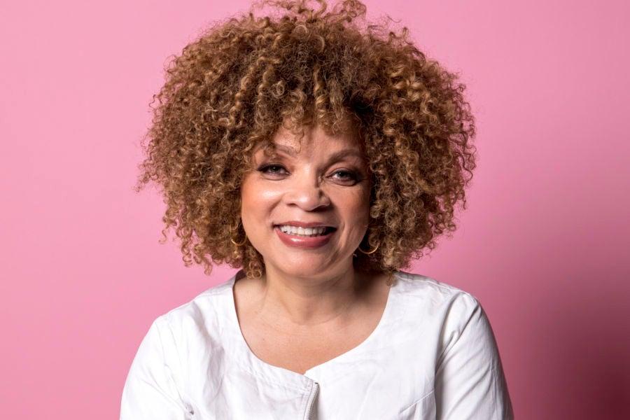 Oscar Winner Ruth E. Carter Reflects On Tina Turner Braiding ...