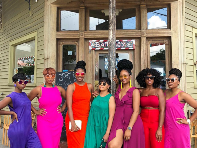 All Of The Reasons Why Every Black Woman You Know Was At ESSENCE Fest 2018