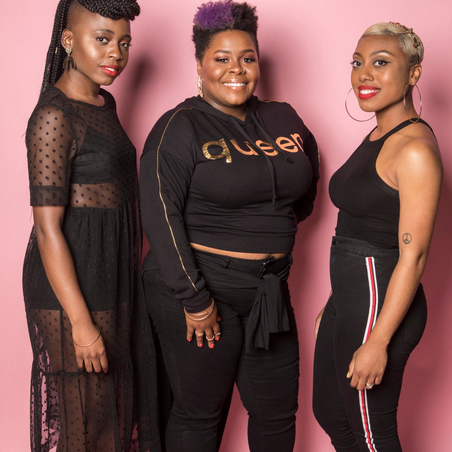 Three Singers From Across The U.S. Elevated ESSENCE Fest With Their Inspiring Performances