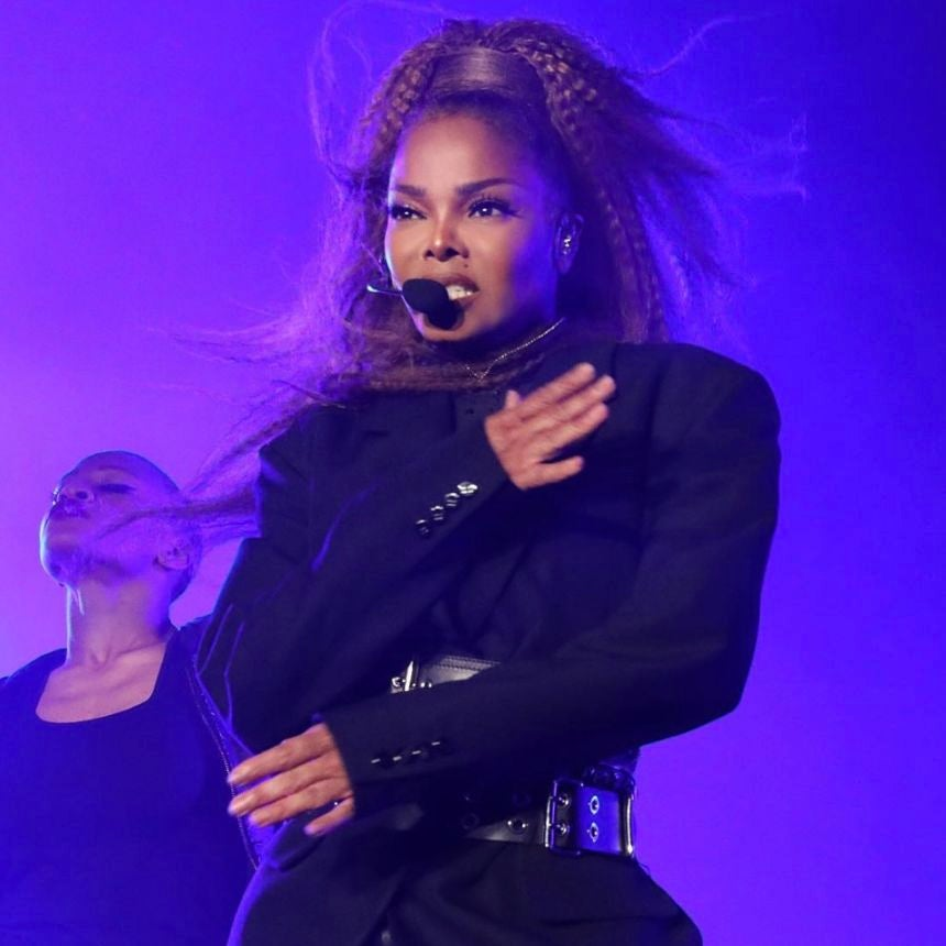 Janet Jackson Recreates 'Remember The Time' Video To Honor Michael Jackson On His 60th Birthday