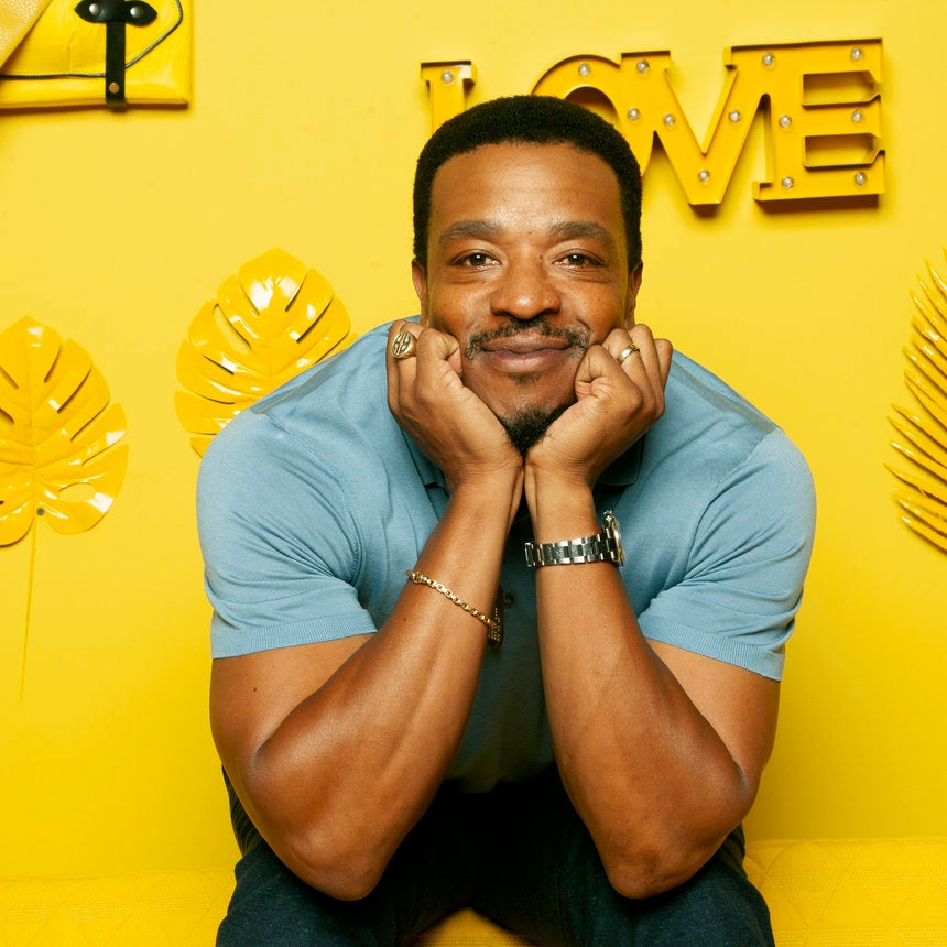 Russell Hornsby's Audition For 'The Hate U Give' Is A Lesson In Manifestation