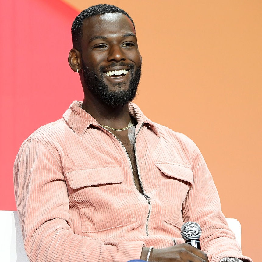 If You Thought New Orleans Couldn't Get Hotter, These Sexy Stars Turned Up The Heat At ESSENCE Fest