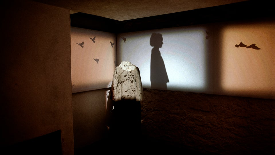 New Sally Hemings Exhibit Finally Acknowledges Thomas Jefferson's Hidden Legacy At Monticello