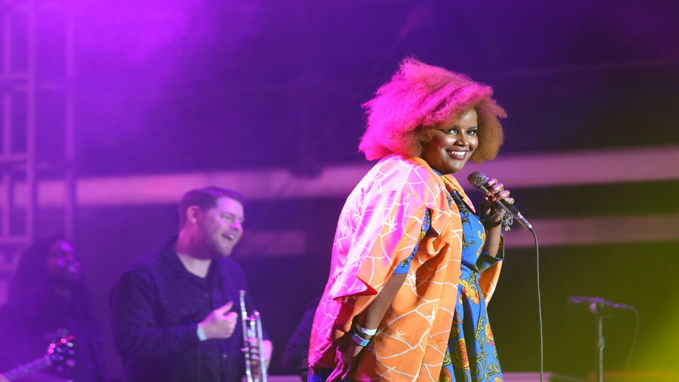 Kam Franklin And The Suffers Ask You To 'Do Whatever' In New Album 'Everything Here'