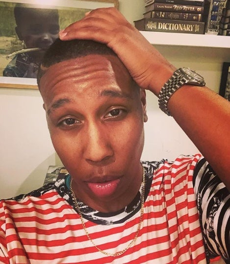 Lena Waithe Has Chopped Off Her Signature Locs!