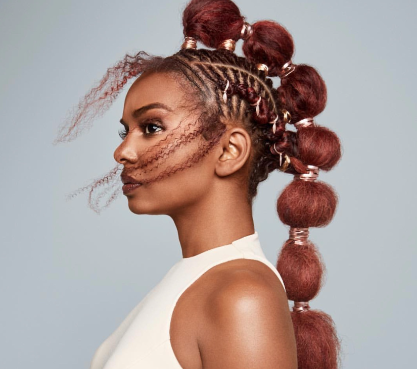 The Must-Try Hair Hack That Prevents An Itchy Scalp During Protective Styles