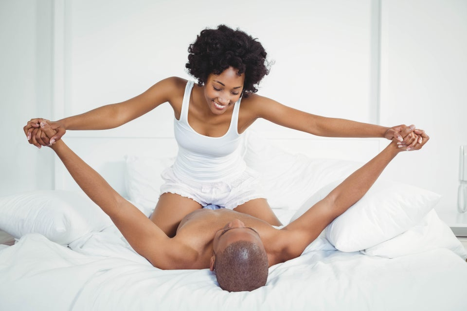 Here Are 6 Places On The Body Where You Can Please Each Other (Besides The Obvious Ones)