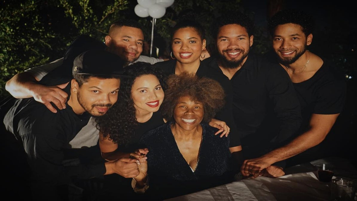 Jake And Jazz Smollett Talk To Essence About Their New Family Cookbook Essence