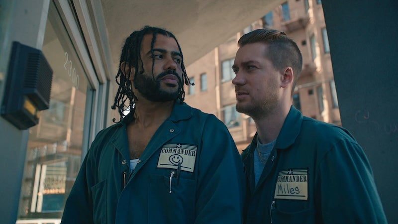 Blindspotting review/interview