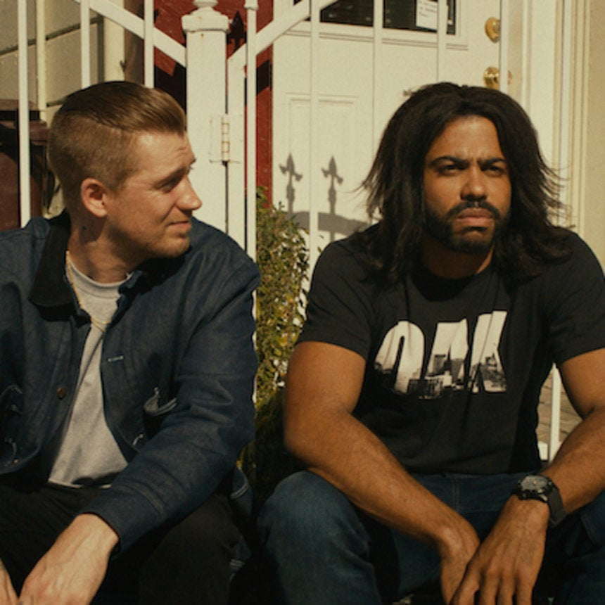 'Blindspotting' Fuses Comedy And Drama To Explore Race, Gentrification, And The Traps Of Probation
