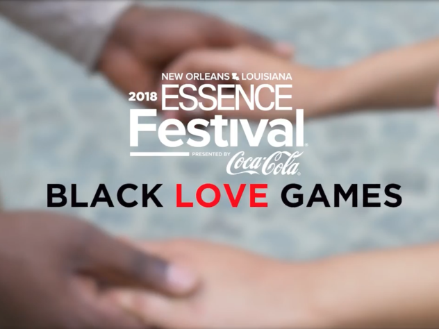 Pop Quiz! We Put ESSENCE Fans' Knowledge Of Black Love Trivia To The Test In New Orleans