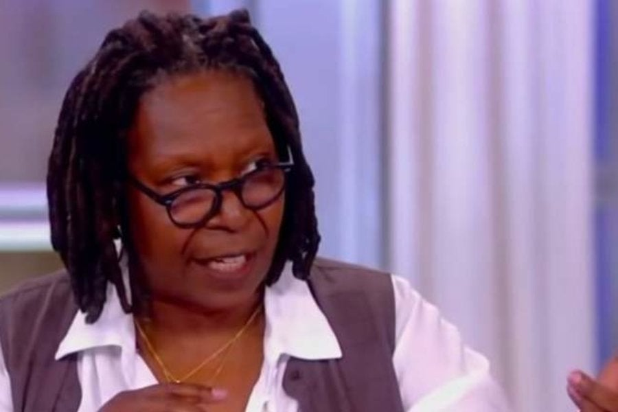 Whoopi Goldberg And Judge Jeanine Pirro Get Into Screaming ...