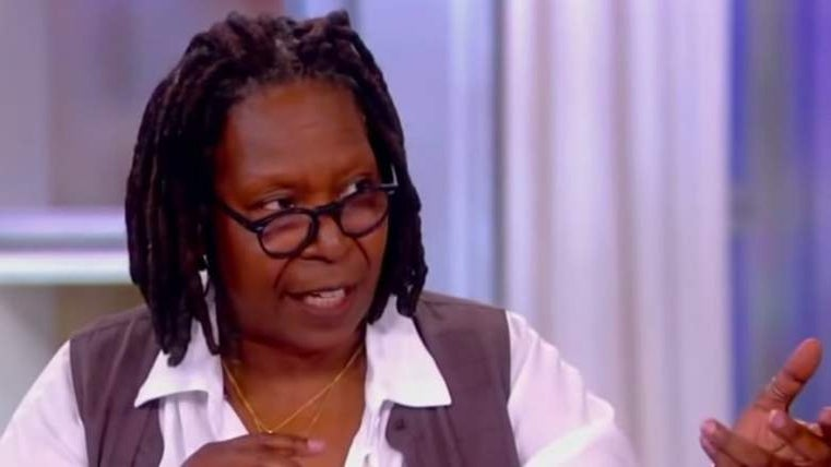 Whoopi Goldberg And Judge Jeanine Pirro Get Into Screaming Match On 'The View'