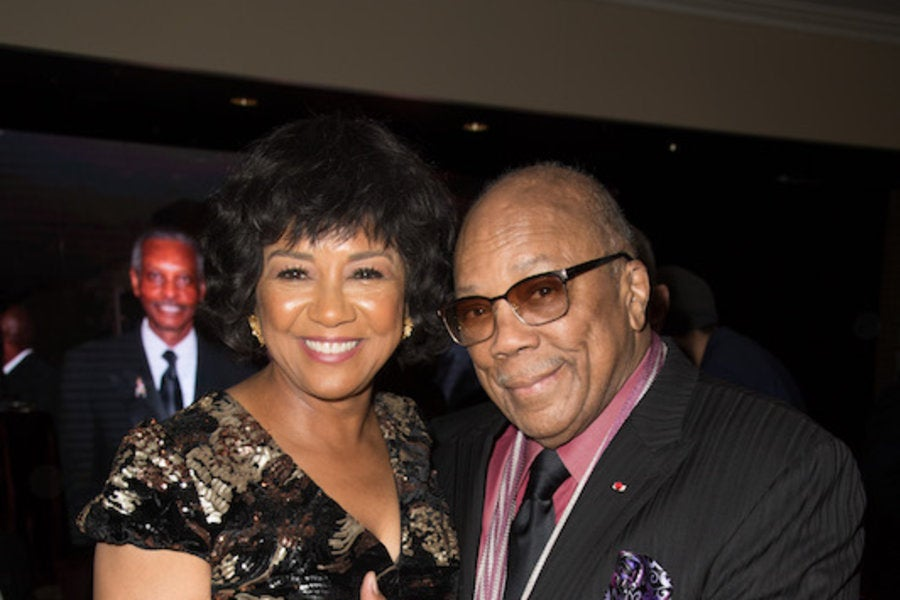 Cheryl Boone Isaacs and Quincy Jones To Produce A Documentary ...