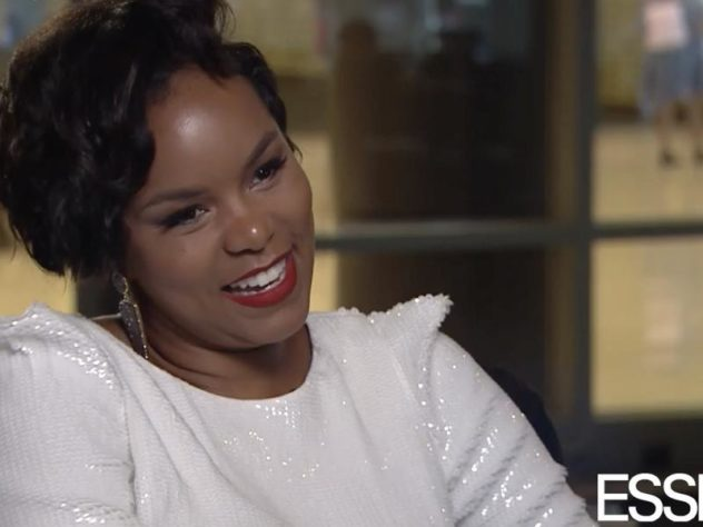 LeToya Luckett On Her Blissful New Journey As A Wife, Stepmom and Mom-to-Be and Why She's Giving All The Glory to God