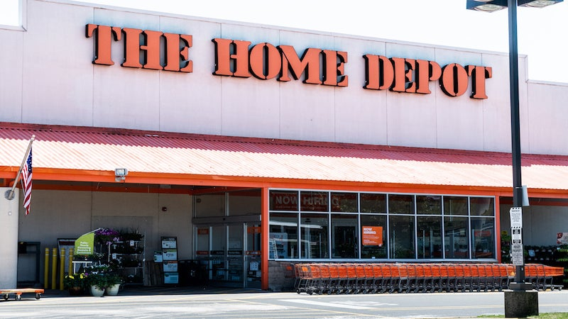 After Firing Employee Who Defended Himself From A Racist Customer, Home Depot Says They Made A Mistake