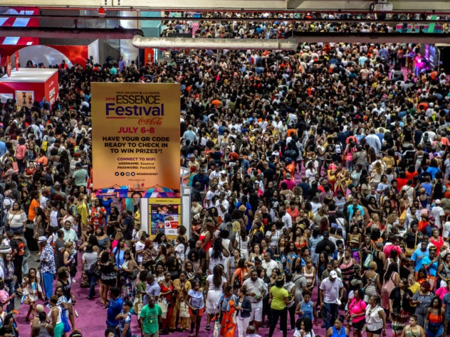 Official Dates For The 2019 ESSENCE Festival Are Here!