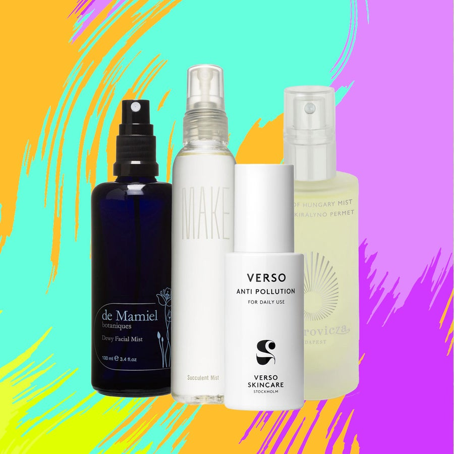 Truly Mist-ifying: A List Of Face Mists That Are Actually Worth Your Coins