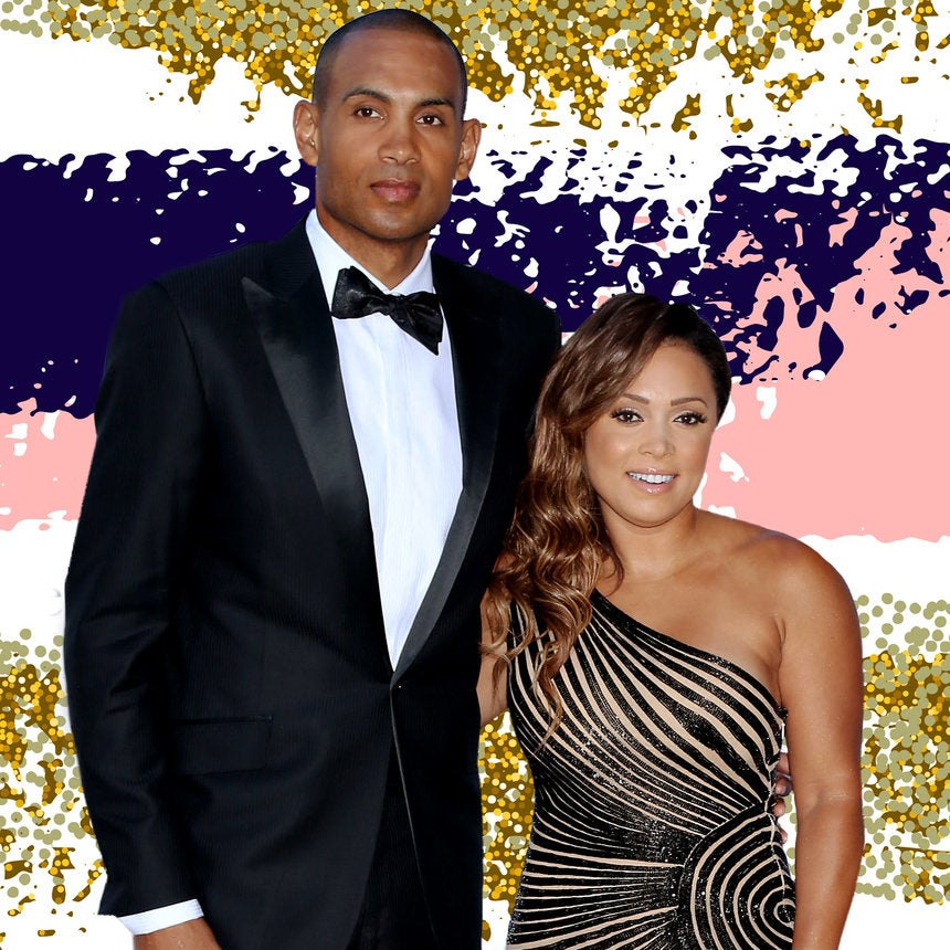 It's Their Anniversary! 7 Things You Didn't Know About Tamia And Grant Hill's 1999 Wedding Day