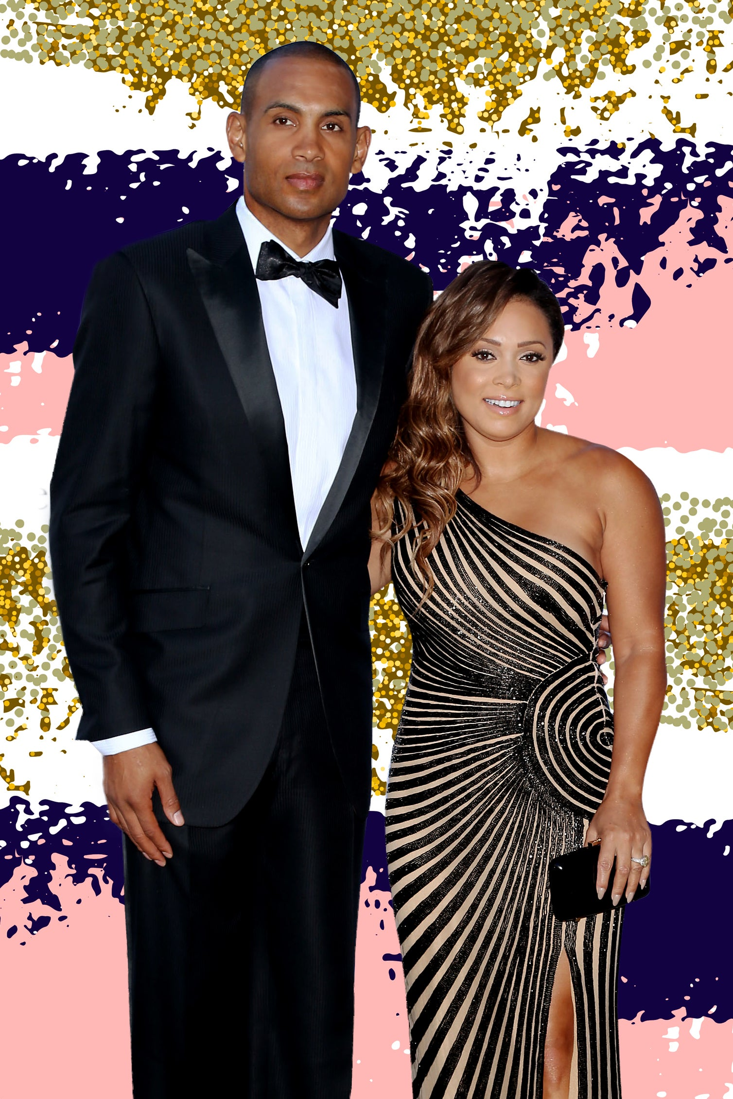 The Sweetest Exclusive: Tamia Premieres New 'Today I Do' Music Video For Her And Husband Grant Hill's 19th Wedding Anniversary