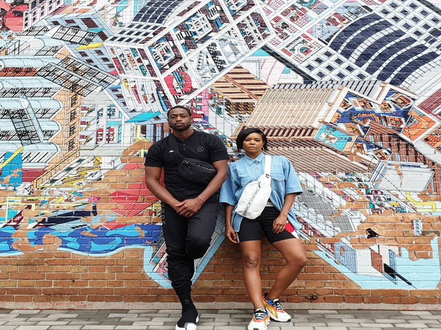 These Photos From Gabrielle Union and Dwyane Wade's #WadeWorldTour Summer Vacation Has Us Ready To Grab Bae and Go