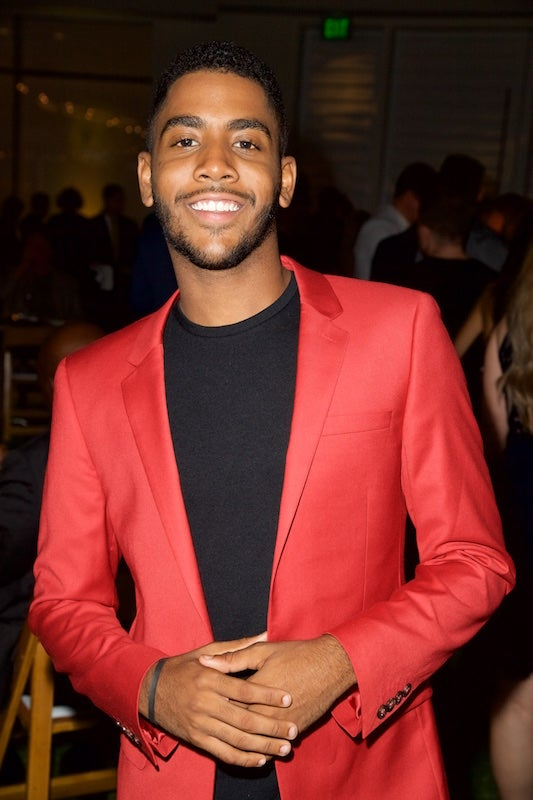 'Moonlight's' Jharrel Jerome And 'Fences' Actor Jovan Adepo Join Ava DuVernay's 'Central Park Five'