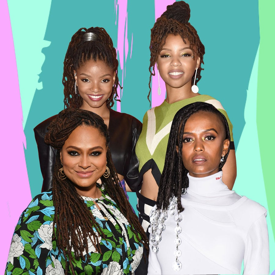 These 10 Hollywood Women Have The Loc Game On Lock