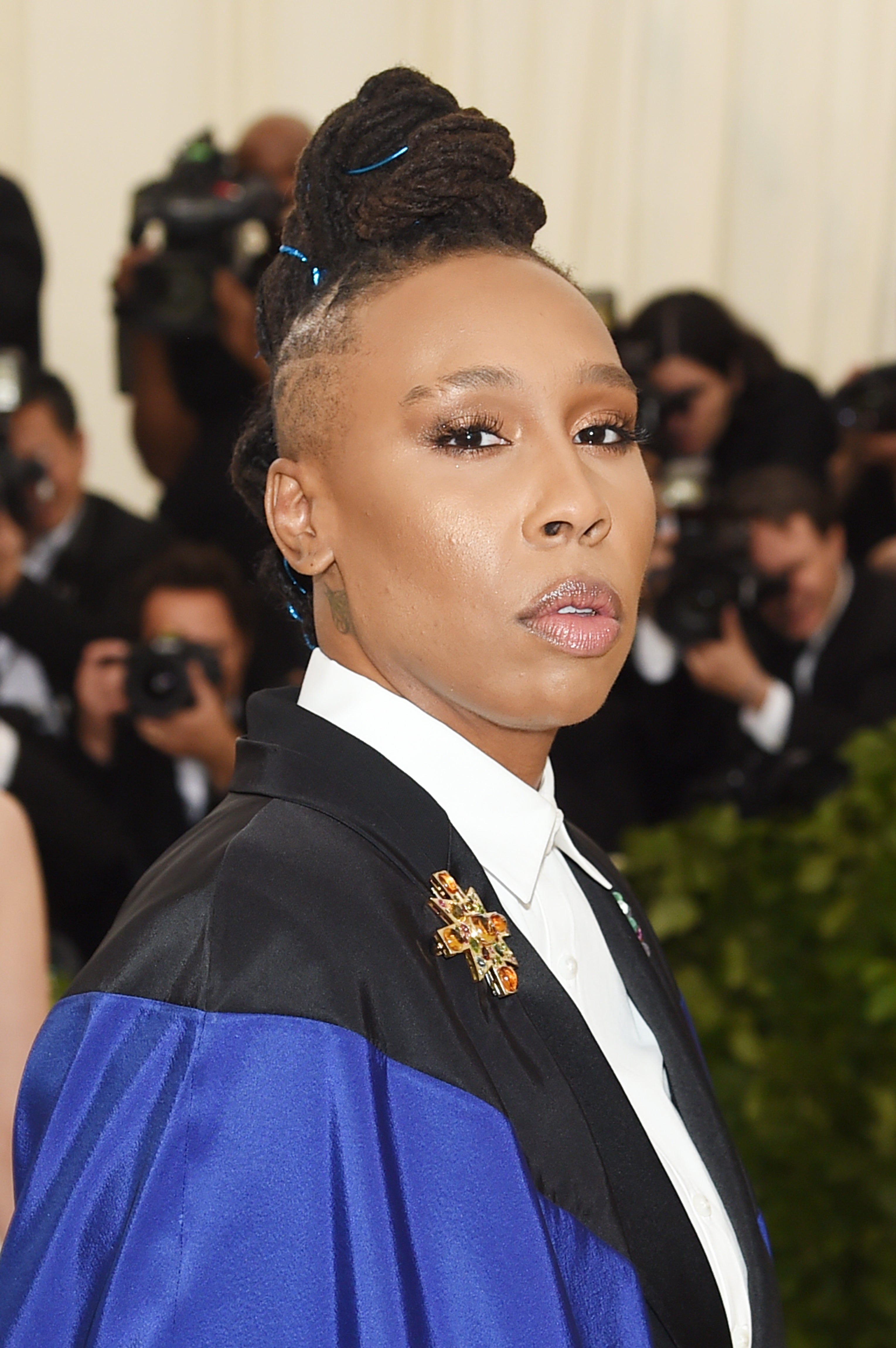 Lena Waithe's New Show Will Focus On Sneaker Culture