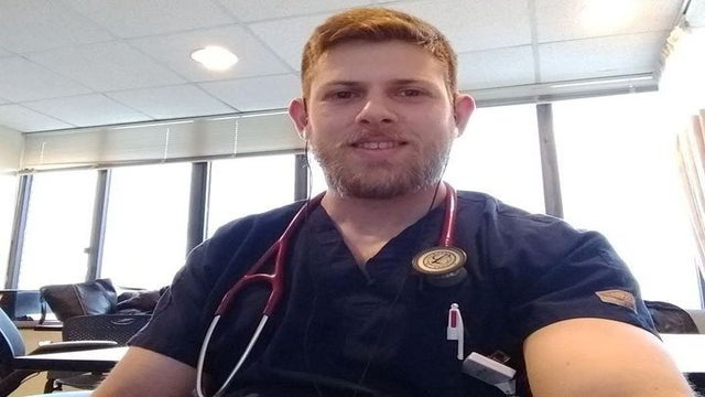 This White New York Doctor Has Been Outed As An Alleged White Supremacist
