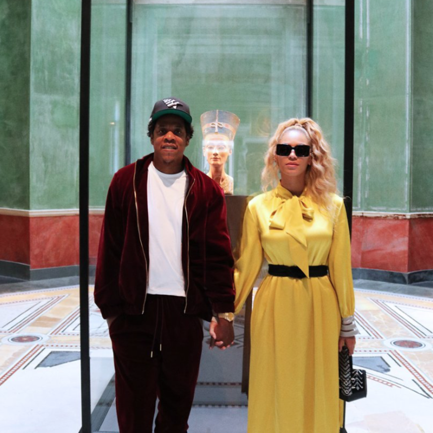 The 10 Not-So-Publicized Times Jay Z and Beyonce Gave Back