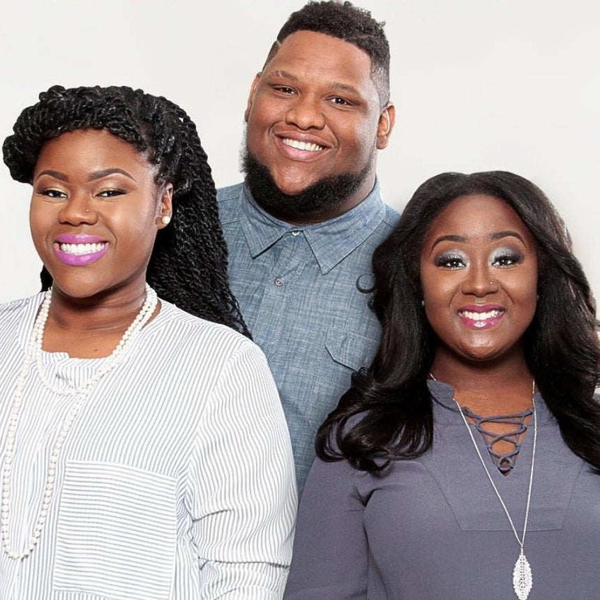 13 Videos That Prove Gospel Singing Trio RESOUND Are Among The Best Young Voices In Music Today