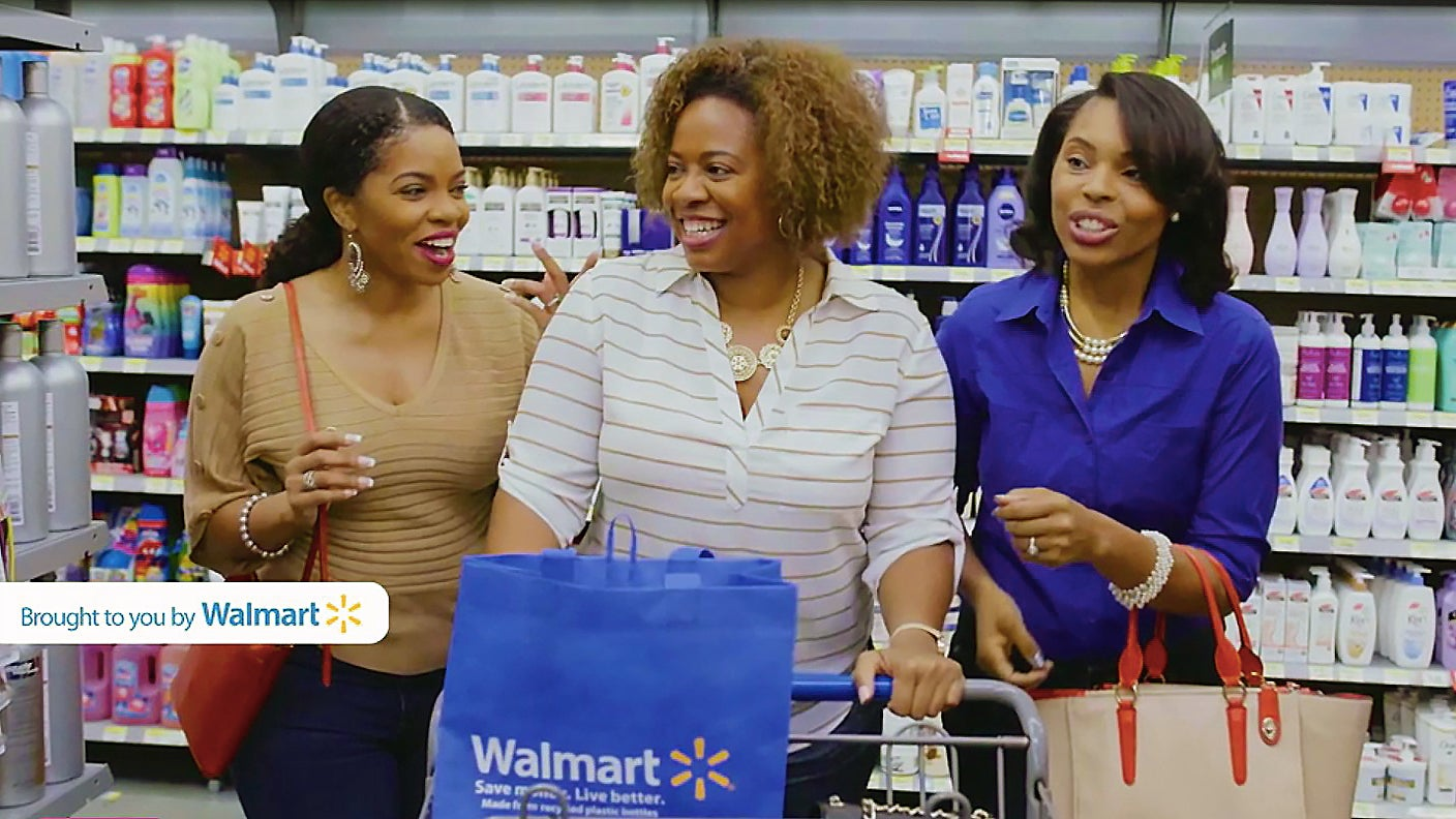 Walmart Increases Support Of Women, Minority And LGBT Suppliers With Launch Of Dedicated Online Showcase