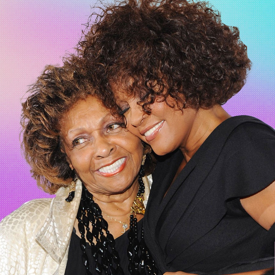 Cissy Houston Says She's Shocked At Allegations That Whitney Houston Was Molested As a Child