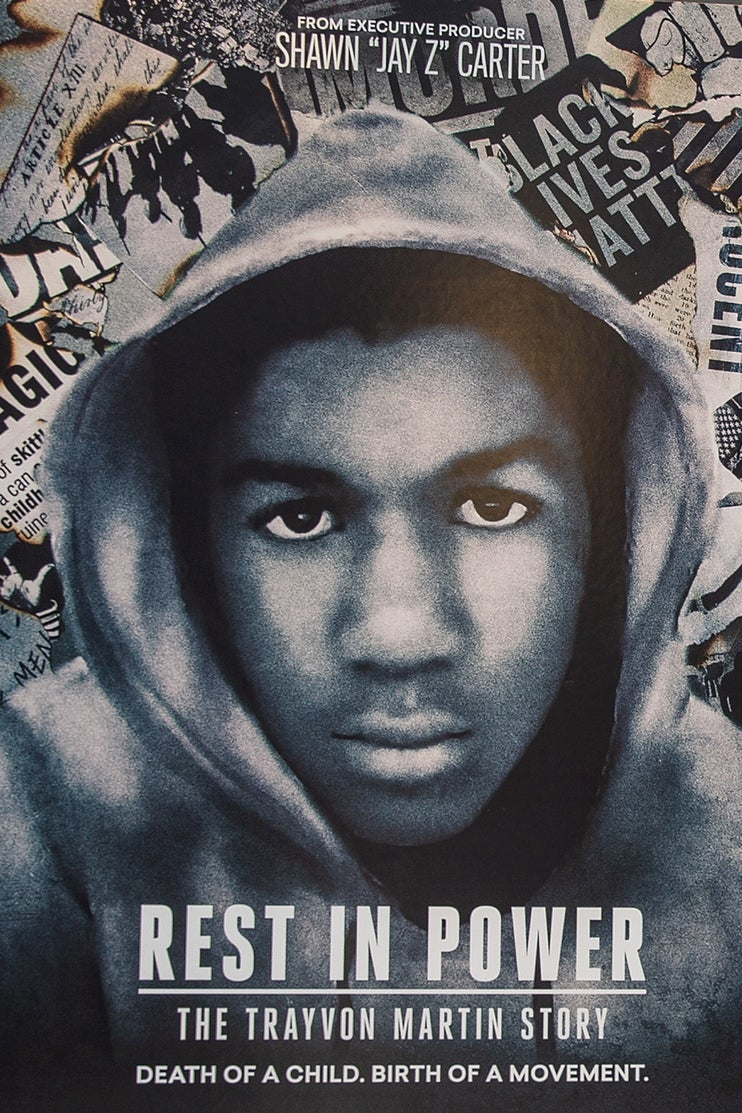 Paramount Network Sets Release Date For Trayvon Martin Docuseries