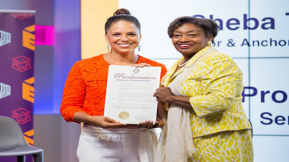 Here's How Soledad O'Brien Is Mentoring The Next Generation Of Women Leaders