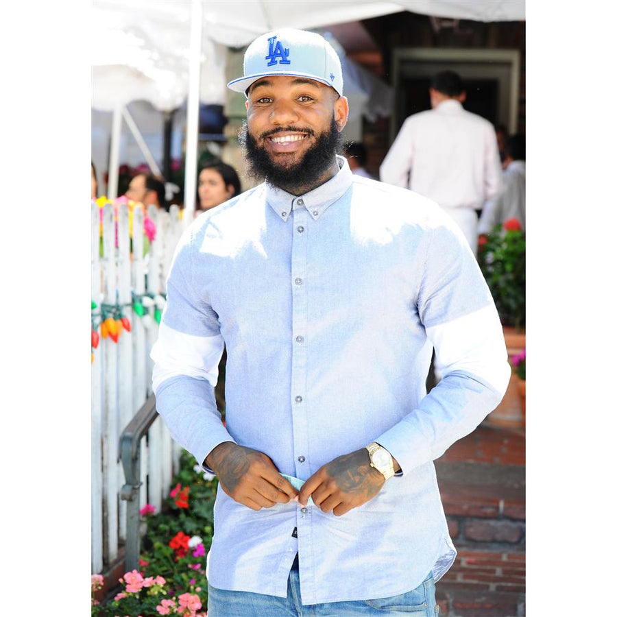 The Game Allegedly Signed A Million Dollar Deal To Promote Fashion Nova's New MenswearLine