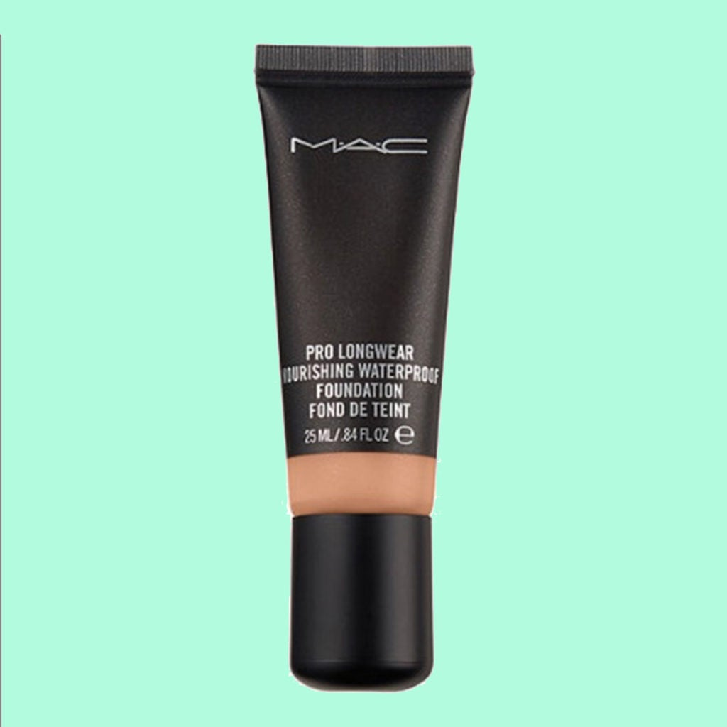 MAC Pro Longwear Nourishing Water Proof Foundation