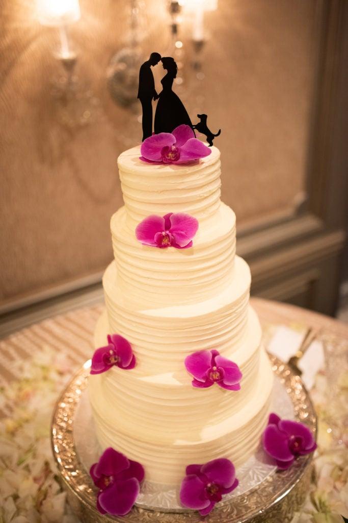 Bridal Bliss: William And Danielle\'s Atlanta Wedding Day Photos