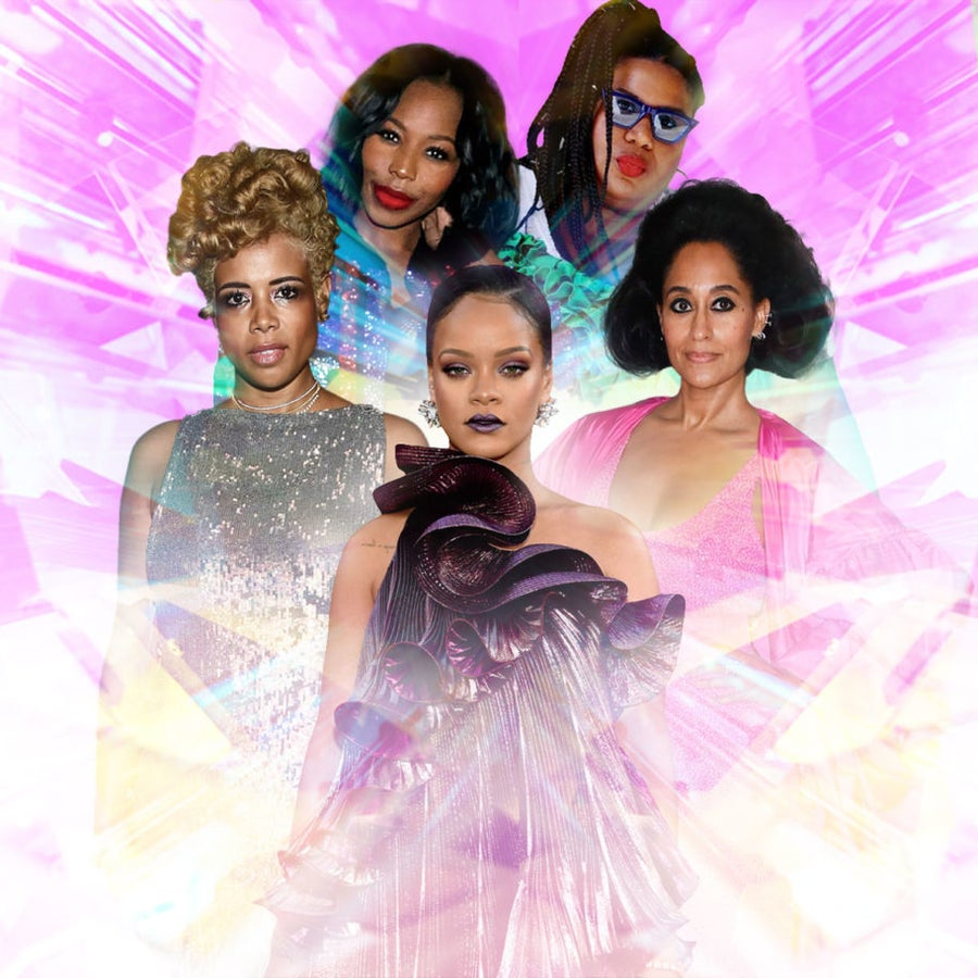 Check Out The First-Ever ESSENCE 25 Most Stylish List