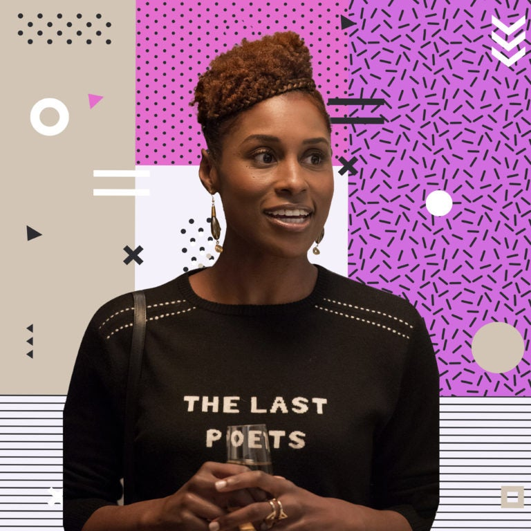 Issa Rae Debunks Rumor That She Turned Drake Down: 'That Would Never Happen'