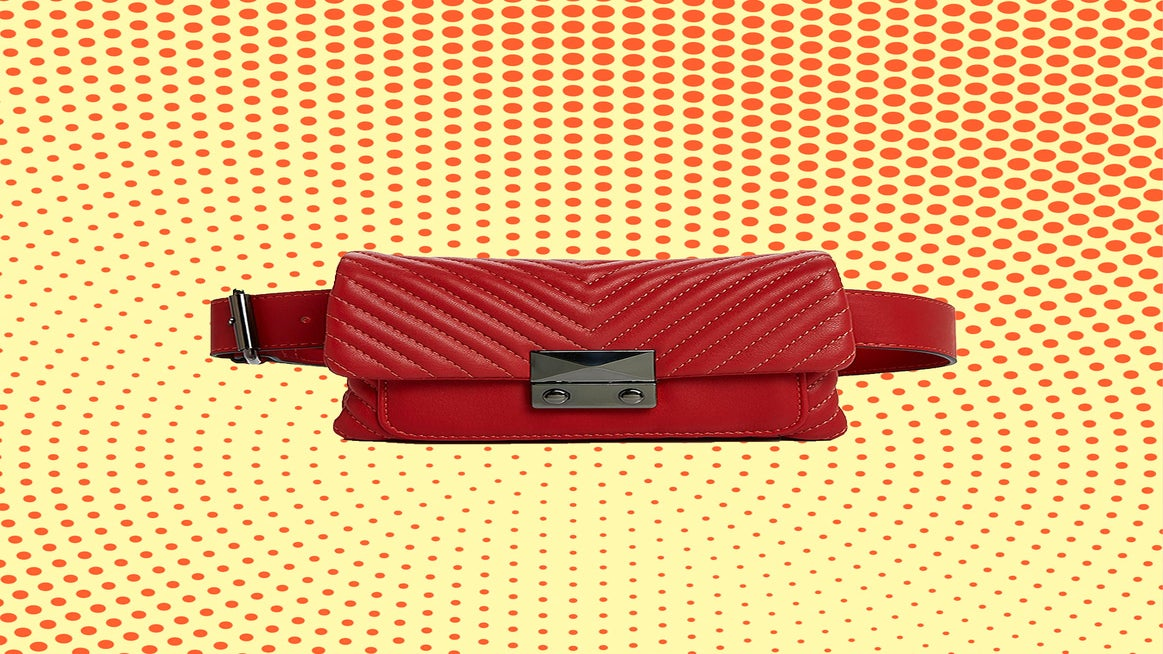 11 Stylish Belt Bags That'll Make You Forget They Were Formerly Known As Fanny Packs