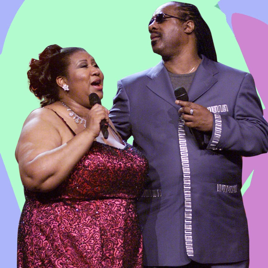 Her Music Lives On: 15 Of Aretha Franklin's Most Memorable Duets