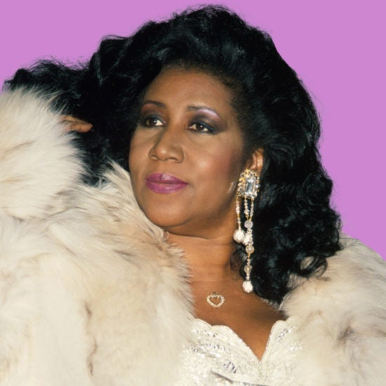 Aretha Franklin To Get A Tribute Fit For A Queen At This Year's Grammys