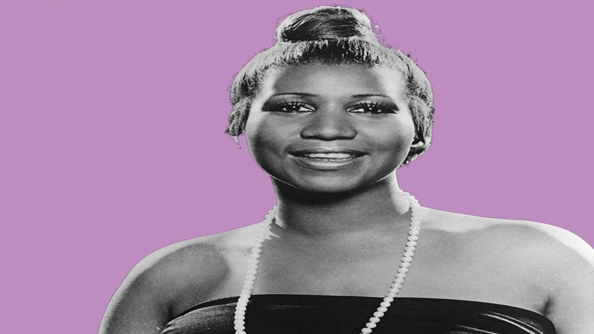 Respect Her R-E-C-E-I-P-T-S! 9 Of Aretha Franklin's History-Making Career Moments